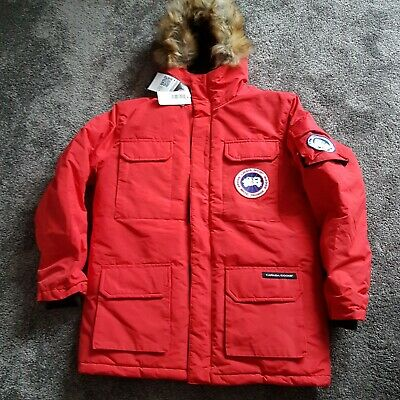 Unisex Puffer CANADA GOOSE Size S, NEW • 36£