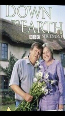 £39.99 • Buy Down To Earth DVD Complete Series 1,2,3,4,5 Pauline Quirke