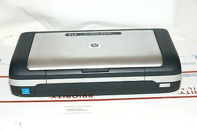 AU25.51 • Buy HP 470 Color Mobile Printer  Wireless. . Excellent
