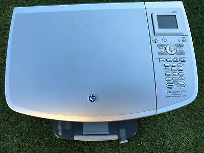 AU50 • Buy HP PHOTOSMART 2610 All-In-One Printer - Fax - Scanner - Copier