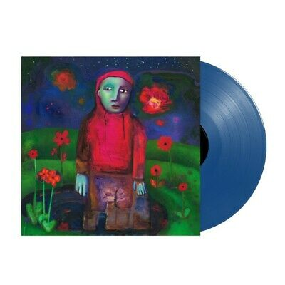 AU52.18 • Buy Girl In Red - If I Can Make It Go Quiet - Blue Vinyl Lp - Spotify Exclusive