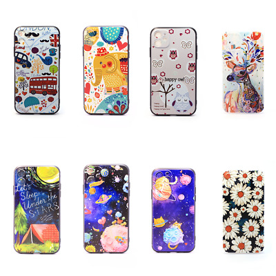 AU4.19 • Buy For Apple IPhone 12 Case Iphone 12 Pro MAX MINI 6 Iphone 11 Case Silicone Cover