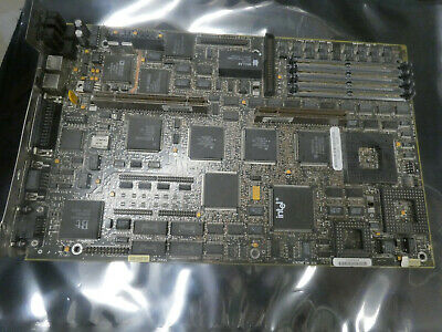 AU108.79 • Buy Compaq Deskro I 486 / 386 Motherboard Mainboard VGA Audio PS/2 Tested Working
