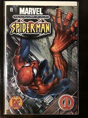 £22 • Buy Ultimate Spider-man #1 Dynamic Forces Exclusive Variant Marvel Comics Nm