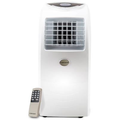 AU51.50 • Buy CARSON Portable Reverse Cycle Air Conditioner - PA300 II