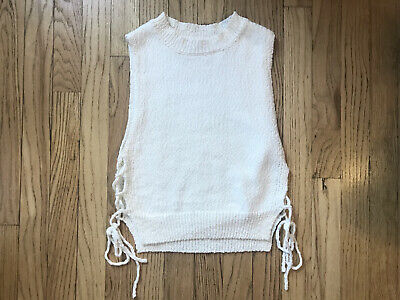 AU21.37 • Buy Urban Outfitters Crop Tank Top Size Small