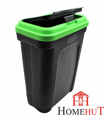 £13.45 • Buy Pet Food Storage Container 30L Dog Cat Animal Bin 16 KG Dry Feed 20KG Seed