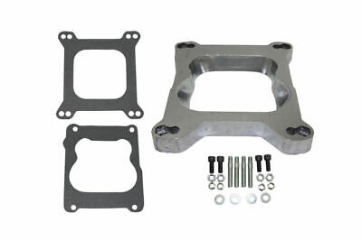 $ CDN33.91 • Buy 3/4  Carb Carburetor Adapter Holley Carter 4BBL To Quadrajet Q-Jet Or Spreadbore
