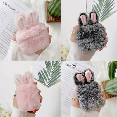 $ CDN4.98 • Buy For AirPods 1/2 Pro Case Cover Protective AirPod Earphone Skin Rabbit C6F6
