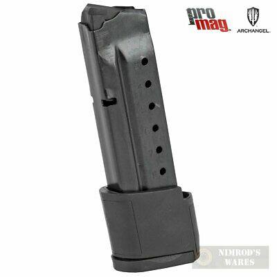 $22.52 • Buy ProMag S&W M&P Shield .40S&W 9 Round EXTENDED MAGAZINE SMI31 FAST SHIP