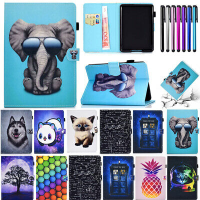 AU13.57 • Buy Smart Leather Stand Case Cover For Kindle Paperwhite 4 10th 5/6/7th 6  E-reader