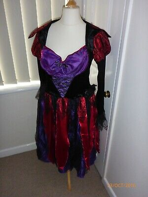$ CDN13.63 • Buy M&S Adult Fancy Dress/halloween Costume Size L (NEW)