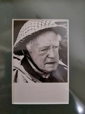 £425 • Buy Dads Army Arnold Ridley Original Signed Photo