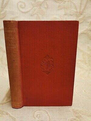 £7.50 • Buy Antique Book Of A Passage To India, By E. M. Forster - 1945