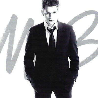 £2.50 • Buy Michael Buble: It's Time (cd)