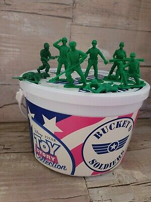 £8 • Buy Disney Pixar Toy Story Collection Bucket O Soldiers - Please See Description.