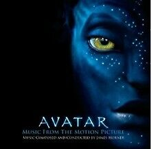 £10.49 • Buy James Horner Avatar Music From The Motion Picture CD ID1398z