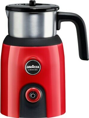 £27 • Buy Lavazza 18200059 Milk Frother - Red