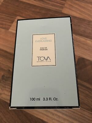 £10 • Buy TOVA Love Everlasting By Beverly Hills TOVA Eau De Parfum / Perfume 100ml
