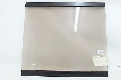 £74.77 • Buy Leisure RANGEMASTER 55 Oven Cooker Safety Glass Lid Gas Top Hob Cover