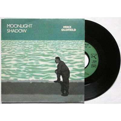 £3.44 • Buy Mike Oldfield - Moonlight Shadow