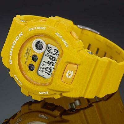 $ CDN127.84 • Buy  Casio G-Shock GD X6900HT 9AER Heathered 6900 Series Limited Edition.
