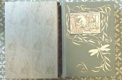 £27.50 • Buy Wind In The Willows Folio Society Hardback Book /Dust Slipcover Kenneth Grahame