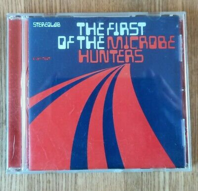 £7 • Buy Stereolab - First Of The Microbe Hunters The (2000)