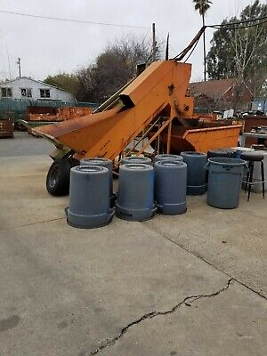 $5000 • Buy Glass Recycling Machines