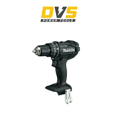 £79.95 • Buy Makita DDF482Z Cordless 18V LXT 2-Speed Black Edition Drill Driver Body Only