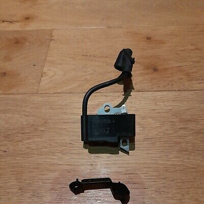 £29.95 • Buy New Genuine Stihl Ms171 Chainsaw Coil Ignition Module With Ht Lead 0000 1328 A
