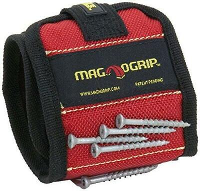 $23.09 • Buy MagnoGrip 311-090 Magnetic Wristband,Red