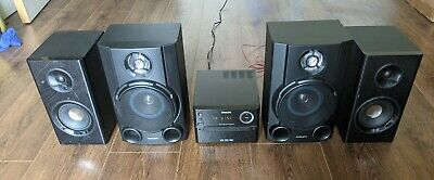 £12 • Buy Phillips Micro Music System MCM2150