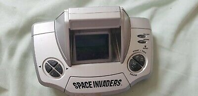 £11 • Buy Space Invaders Marks On The Back Of It