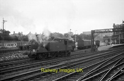 £2 • Buy Railway Photo - 30108 At Bournemouth Central – 1963
