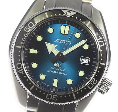 $ CDN1246.29 • Buy SEIKO Divers 200M Date SBDC065 / 6R15-04G0 Automatic Men's From Japan N0524
