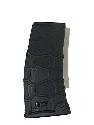$28 • Buy Avalon VFC QRS QMAG Polymer 120 Round Mid Cap Magazine For AIRSOFT M4/M16 Series