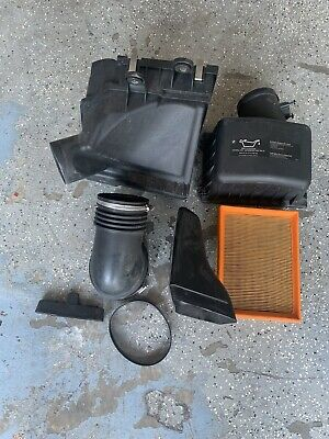 $299.99 • Buy 2001-2006 BMW E46 M3 Factory Cold Air Intake Box Elbow Filter