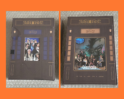 $199.99 • Buy BTS 5th Muster Magic Shop DVD / Bluray NEW & SEALED - Choose Option