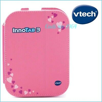 £9.99 • Buy InnoTab 3 Pink Folio Case Protective Folio Case With Stand Children's Tab NEW