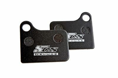 $9.95 • Buy SCS SDP-62S M4 Mountain Cycling Bike Disk Brake Pads For Shimano BR-M555 C901