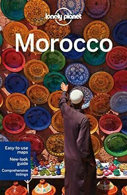 £3.47 • Buy Lonely Planet Morocco (Travel Guide), Lonely Planet, Very Good, Paperback