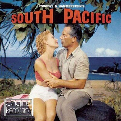 £6.44 • Buy South Pacific Soundtrack CD NEW