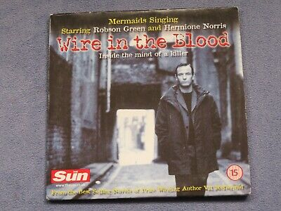 £0.69 • Buy Wire In The Blood (Full Length Feature)