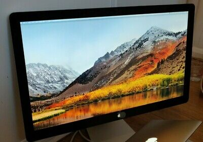 £380 • Buy Apple A1407 Thunderbolt Display 27  Monitor In Great Condition