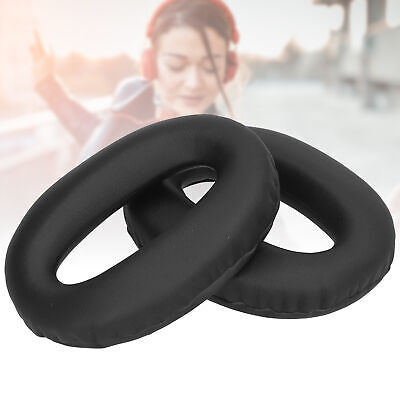 $ CDN7.53 • Buy Headphone Ear Pads Foam Cushion Replacement Cover For Sony WH1000XM2 MDR-1000X