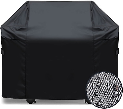 $ CDN74.26 • Buy 59  Premium Grill Cover Replace Weber 7130/7107 Fit Genesis 300 Series Gas Grill