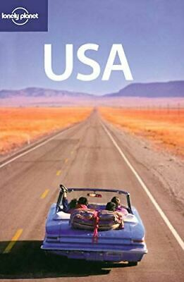 £3.49 • Buy USA (Lonely Planet Country Guides), Campbell, Jeff, Very Good, Paperback