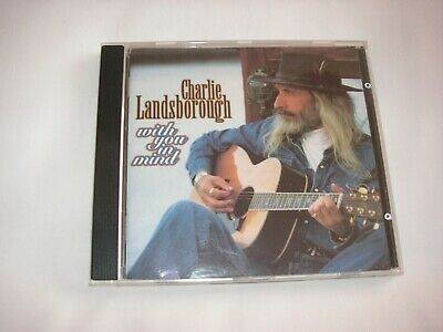 £3.99 • Buy Charlie Landsborough - With You In Mind (1996)