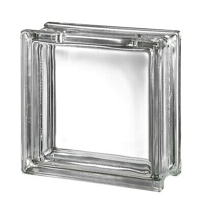 £42 • Buy Clearview Craft Glass Block (Pack Of 5)